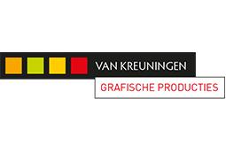 Van Kreuningen Grafische Producties